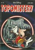 Topomistery Nº 43