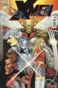 X-men Nº 28 (1ª Série)