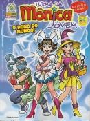 Turma Da Mônica Jovem Nº 13 (1ª Série)