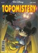 Topomistery Nº 71