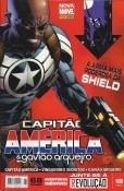 Capitão América & Gavião Arqueiro Nº 6