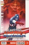 Capitão América & Gavião Arqueiro Nº 7