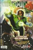 Universo Dc Nº 12 (1ª Série)