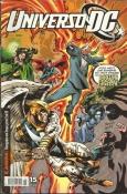 Universo Dc Nº 15 (1ª Série)