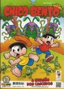 Chico Bento Nº 33 (2ª Série)
