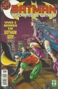 Batman Vigilantes De Gotham Nº 28