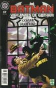 Batman Vigilantes De Gotham Nº 37