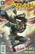 Batman Eterno N° 27
