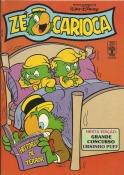 Zé Carioca Nº 1892