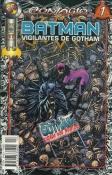 Batman Vigilantes De Gotham Nº 17