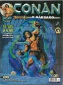 Conan O Bárbaro Nº 62