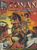 Conan O Bárbaro Nº 25