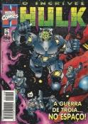 Hulk Nº 158
