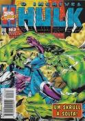 Hulk Nº 163