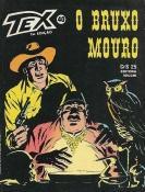 Tex N° 40 (2ª Edição)