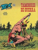 Tex N° 51 (2ª Edição)