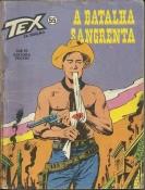 Tex N° 55 (2ª Edição)