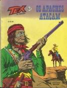 Tex N° 62 (2ª Edição)