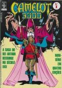Camelot 3000 Minissérie Parte 1