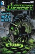 Lanterna Verde Nº 11 (1ª Série)