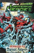 Lanterna Verde Nº 13 (1ª Série)