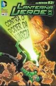 Lanterna Verde Nº 14 (1ª Série)