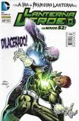 Lanterna Verde Nº 17 (1ª Série)