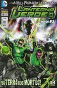 Lanterna Verde Nº 18 (1ª Série)