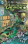 Lanterna Verde Nº 19 (1ª Série)