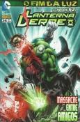 Lanterna Verde Nº 26 (1ª Série)