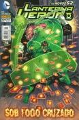 Lanterna Verde Nº 27 (1ª Série)