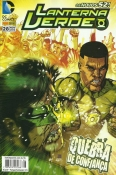 Lanterna Verde Nº 28 (1ª Série)