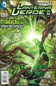 Lanterna Verde Nº 31 (1ª Série)