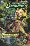 Lanterna Verde Nº 32 (1ª Série)