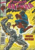 Homem-aranha Nº 143