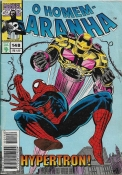 Homem-aranha Nº 148