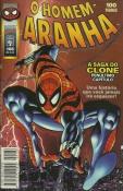 Homem-aranha Nº 186