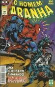 Homem-aranha Nº 187