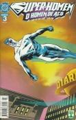 Super-homem O Homem De Aço Nº 3