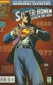 Super-homem O Homem De Aço Nº 7