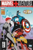 Marvel + Aventura Nº 5