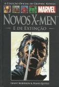 Coleção Oficial De Graphic Novels Marvel Vol. 23