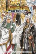 Cavaleiros Do Zodíaco - The Lost Canvas Gaiden N° 16