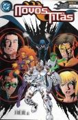 Novos Titãs Nº 12 (1ª Série)
