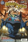 Novos Titãs Nº 9 (1ª Série)