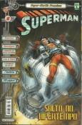 Superman (1ª Série) Nº 8 - Super-heróis Premium