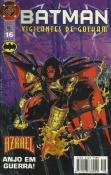 Batman Vigilantes De Gotham Nº 16