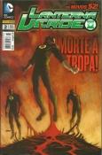 Lanterna Verde Nº 2  (1ª Série)