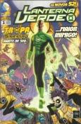 Lanterna Verde Nº 3 (1ª Série)