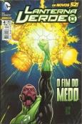 Lanterna Verde Nº 4 (1ª Série)